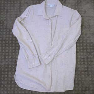 Old Navy Tunic Button UP